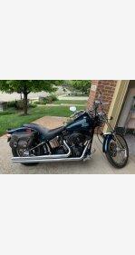 2001 Harley-Davidson Softail for sale 200909446