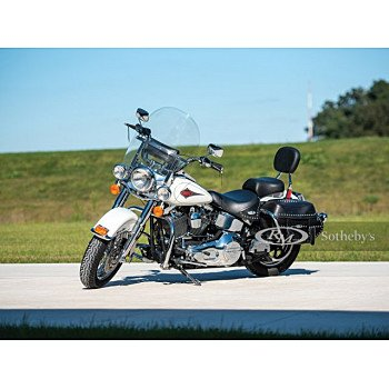 2001 Harley-Davidson Softail for sale 200910649