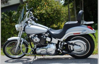 2001 Harley-Davidson Softail for sale 200916205