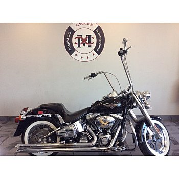2001 Harley-Davidson Softail for sale 200933469