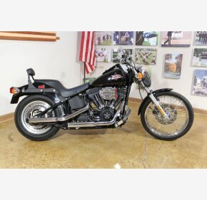 2001 Harley-Davidson Softail for sale 200986860