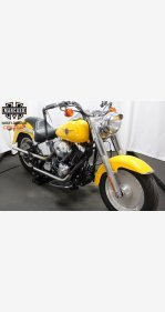 2001 Harley-Davidson Softail for sale 201000431