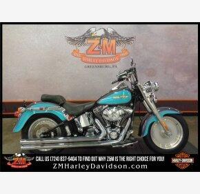 2001 Harley-Davidson Softail for sale 201004793