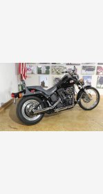 2001 Harley-Davidson Softail for sale 201005367