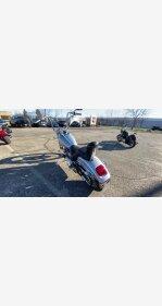 2001 Harley-Davidson Softail for sale 201010025