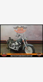 2001 Harley-Davidson Softail for sale 201011156