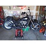 2001 Harley-Davidson Softail for sale 201051490
