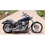 2001 Harley-Davidson Softail for sale 201106902
