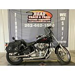 2001 Harley-Davidson Softail for sale 201185285