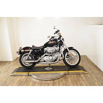 2001 Harley-Davidson Sportster for sale 200623044