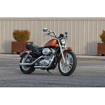 2001 Harley-Davidson Sportster for sale 200704933