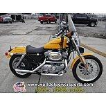 2001 Harley-Davidson Sportster for sale 200723072