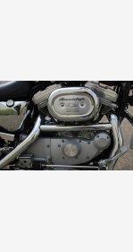2001 Harley-Davidson Sportster for sale 200725247