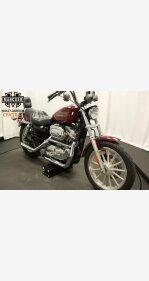 2001 Harley-Davidson Sportster for sale 200750277