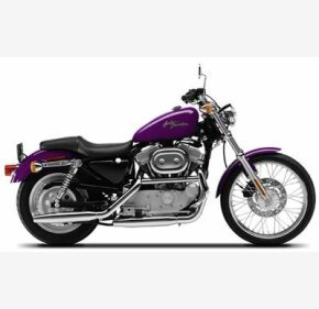 2001 Harley-Davidson Sportster for sale 200796758