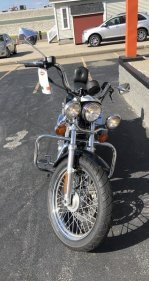 2001 Harley-Davidson Sportster for sale 200816930