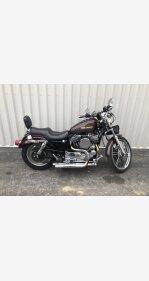 2001 Harley-Davidson Sportster for sale 200827126