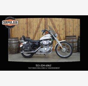 2001 Harley-Davidson Sportster for sale 200939191