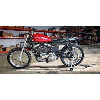 2001 Harley-Davidson Sportster for sale 201048597