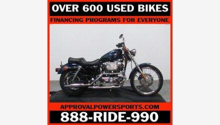 2001 Harley-Davidson Sportster for sale 201050487