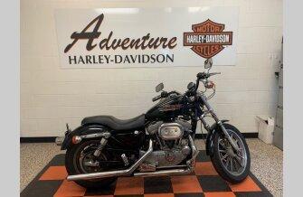 2001 Harley-Davidson Sportster for sale 201139047
