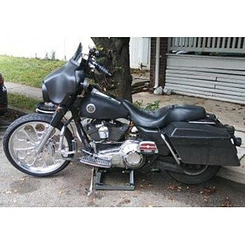 2001 Harley-Davidson Touring for sale 200514469