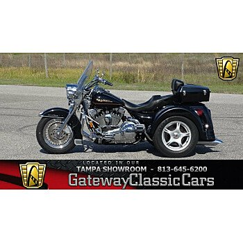 2001 Harley-Davidson Touring for sale 200545957