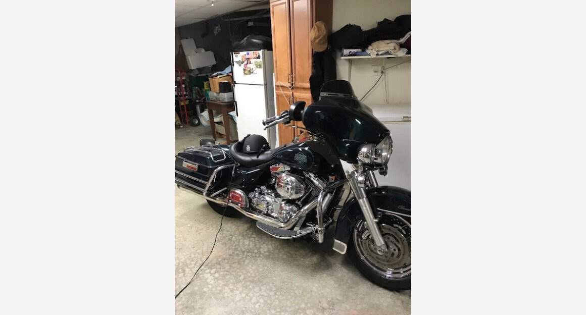 2001 Harley-Davidson Touring for sale 200623834