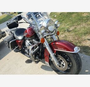 2001 Harley-Davidson Touring for sale 200615480
