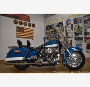 2001 Harley-Davidson Touring for sale 200632632