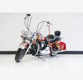 2001 Harley-Davidson Touring Classic for sale 200666822