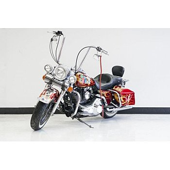 2001 Harley-Davidson Touring for sale 200666822
