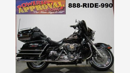 2001 Harley-Davidson Touring for sale 200683326