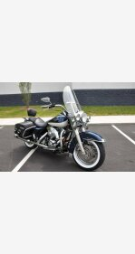 2001 Harley-Davidson Touring for sale 200691756