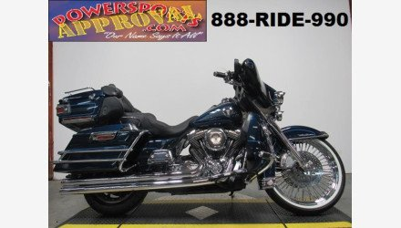 2001 Harley-Davidson Touring for sale 200698307