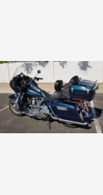2001 Harley-Davidson Touring for sale 200719428