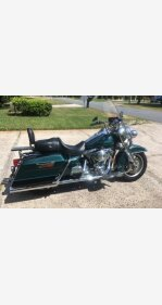 2001 Harley-Davidson Touring for sale 200725497