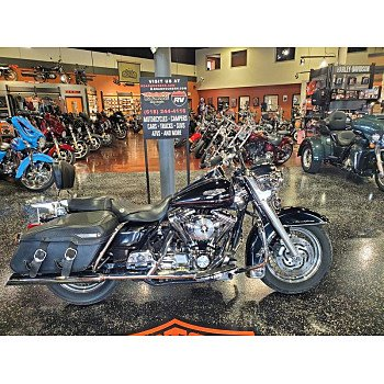 2001 Harley-Davidson Touring for sale 200744181