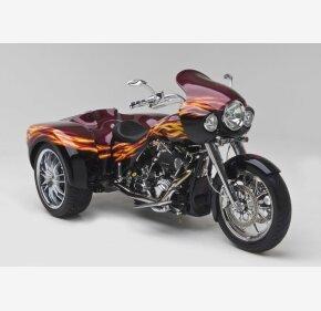 2001 Harley-Davidson Touring for sale 200752990