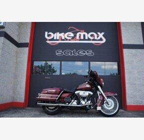 2001 Harley-Davidson Touring for sale 200790127