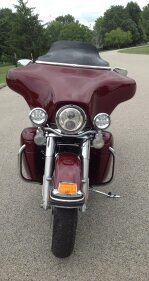 2001 Harley-Davidson Touring Electra Glide Ultra Classic for sale 200871257