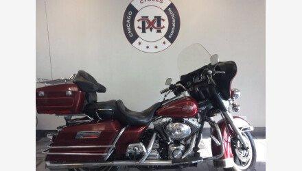 2001 Harley-Davidson Touring for sale 200916490