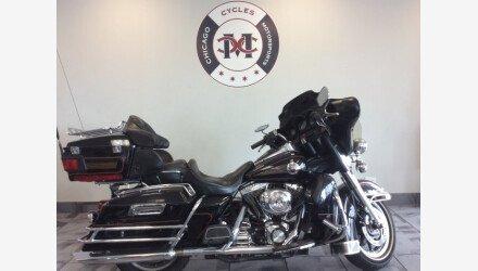 2001 Harley-Davidson Touring for sale 200916531