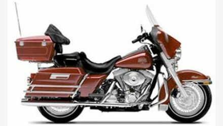 2001 Harley-Davidson Touring for sale 200924563