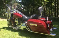 2001 Harley-Davidson Touring for sale 200948414