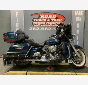 2001 Harley-Davidson Touring for sale 200949095