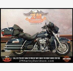 2001 Harley-Davidson Touring for sale 200997848