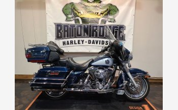 2001 Harley-Davidson Touring for sale 200998884