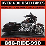 2001 Harley-Davidson Touring for sale 201052691