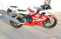 2001 Honda CBR600F for sale 200795980